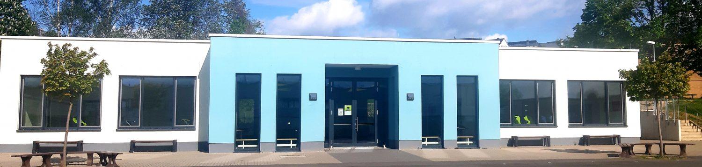 Schule im Emsbachtal