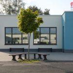 """""""Schulelternberiat macht sich für starke Schule stark – 15 Meter nachhaltige Sitzmöbel bereitgestellt"""""""